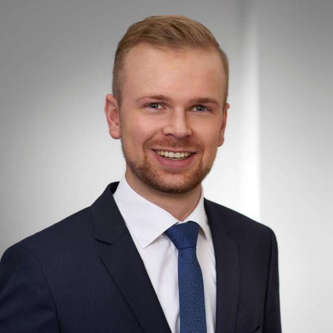 Luca Rechsteiner